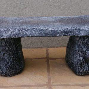 Woodland Bench
