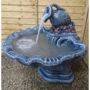 Ivy Jug Fountain