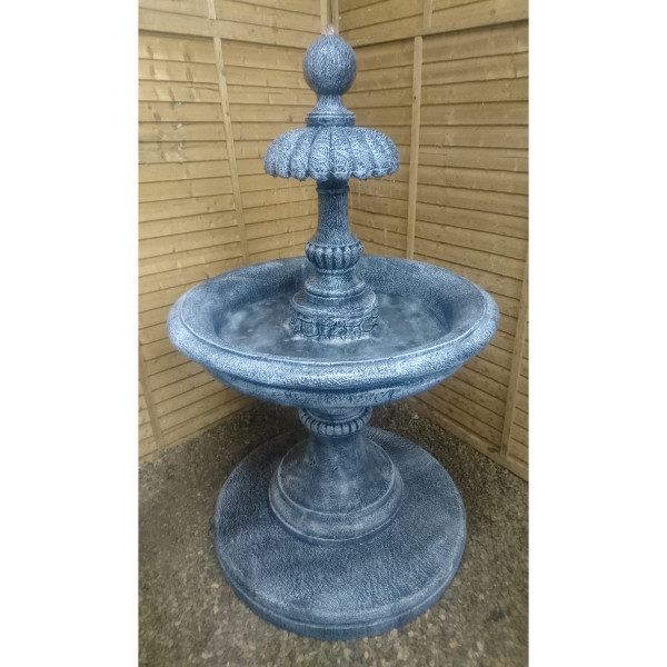 Teardrop Fountain