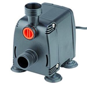 Eden 140g Pump