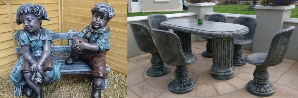 High Quality Garden Furniture U0026 Ornaments   Wexford Stone Crafts